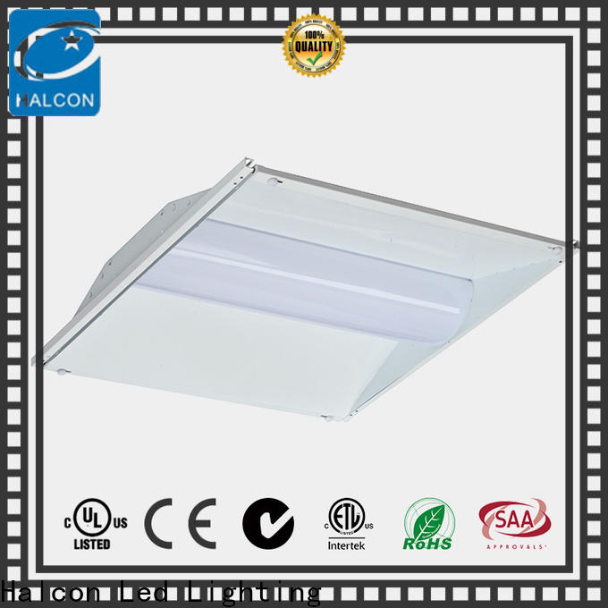 Halcon led recessed light retrofit kit with good price for office