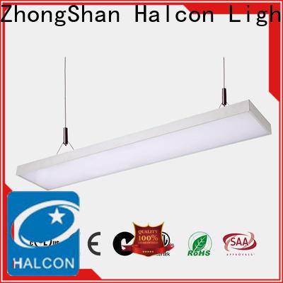 Halcon hot-sale led pendant chandelier directly sale for school