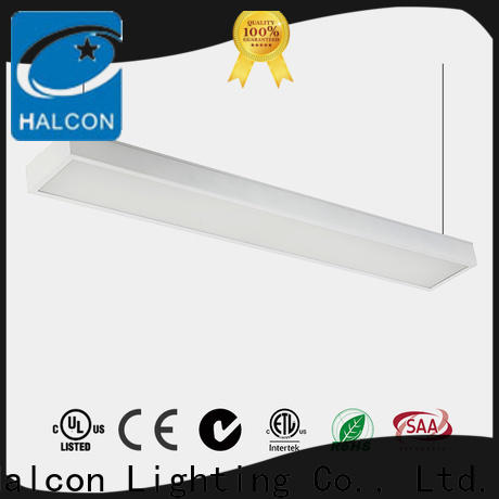 Halcon latest dimmable led lights inquire now for indoor use