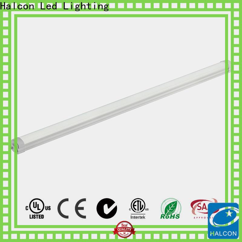 Halcon vapor sealed light fixtures manufacturer for lighting the room