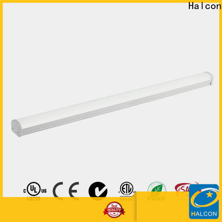 Halcon hot-sale vapor proof recessed light inquire now for promotion