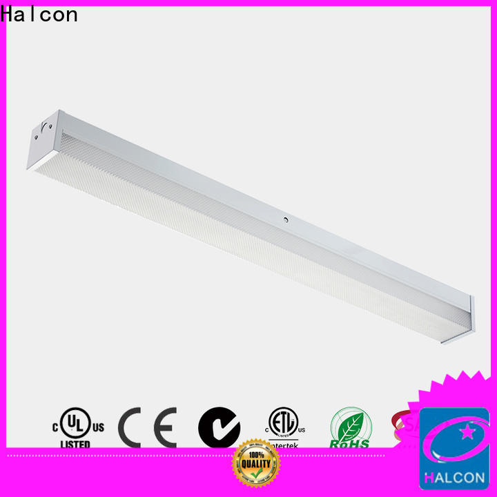 Halcon linear light fixtures supplier for lighting the room