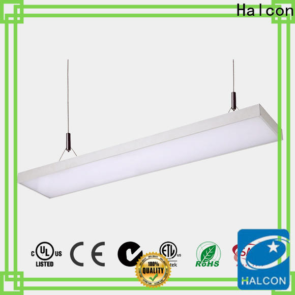Halcon energy-saving hanging light bars manufacturer for promotion