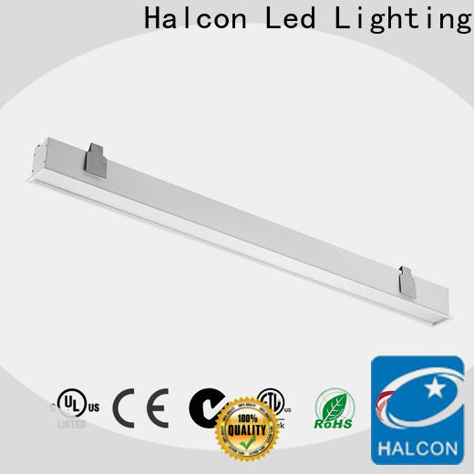 latest recessed led light kit supplier for office