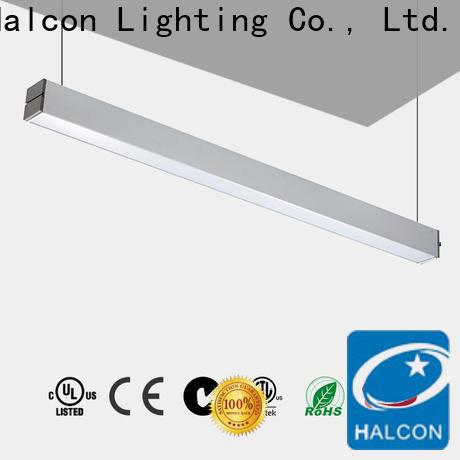 Halcon kitchen track lighting series for lighting the room