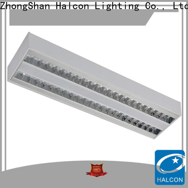 Halcon bulk led lights series for conference