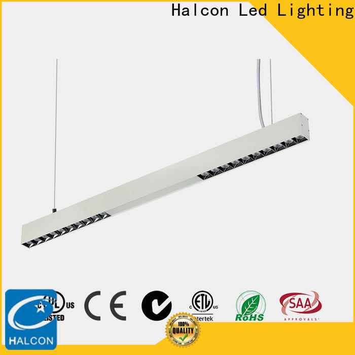 Halcon bar pendant lights manufacturer for school