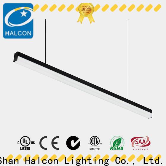 Halcon waterproof led strip lights supply for school