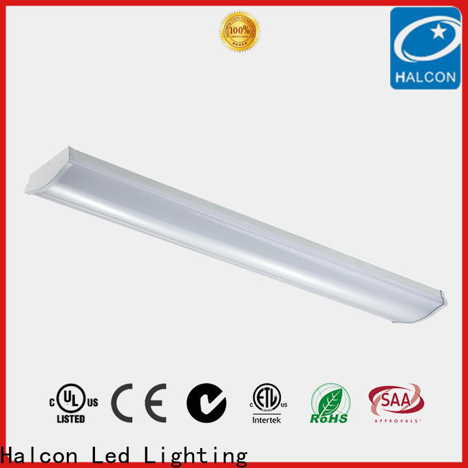 Halcon new linear light ceiling from China for shop