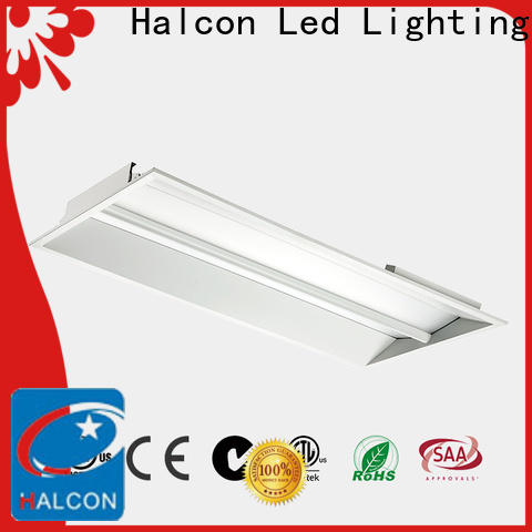 Halcon led panel china supplier for promotion