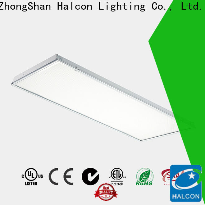 Halcon recessed led panel light wholesale for lighting the room