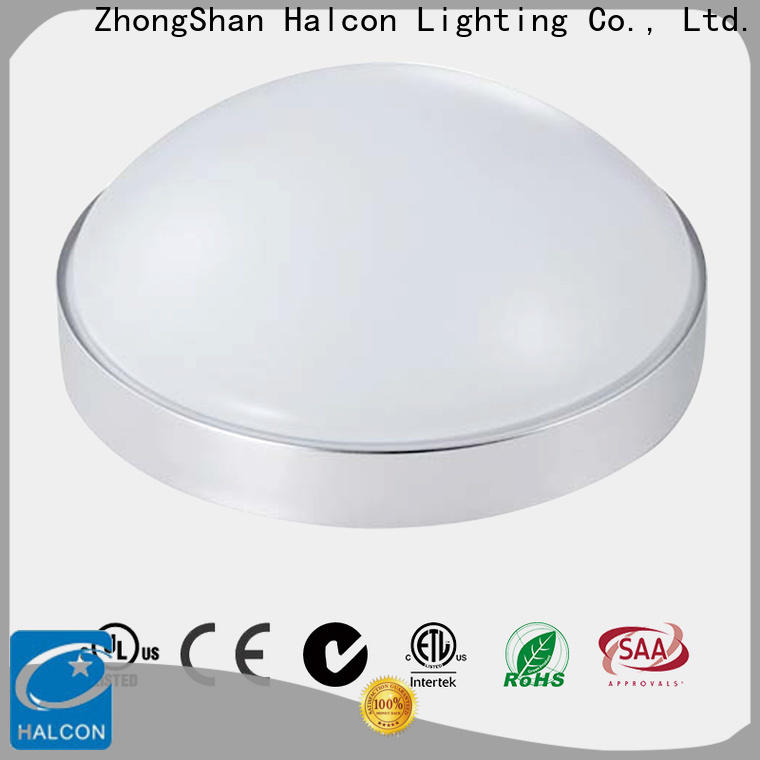 Halcon led lights round ceiling from China for office