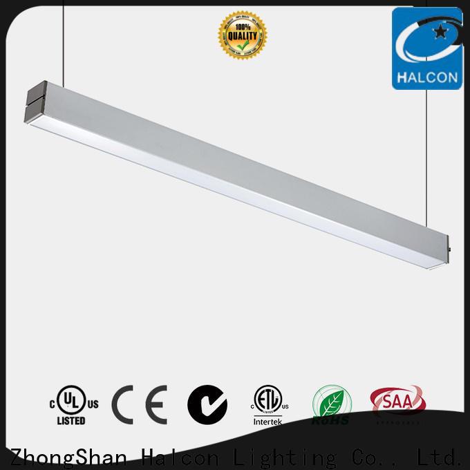 Halcon modern led pendant lights best manufacturer for home