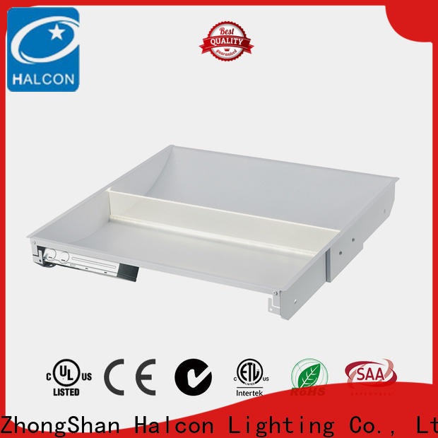 Halcon china led panel with good price bulk production