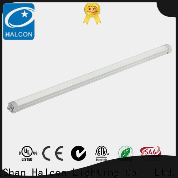 new vapor proof recessed light factory direct supply bulk buy
