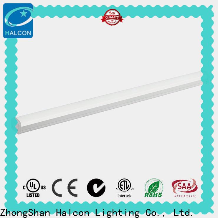Halcon vapor proof recessed light factory direct supply bulk buy