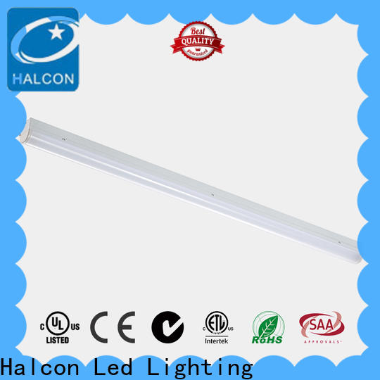 Halcon best value led linear ceiling lights with good price for school