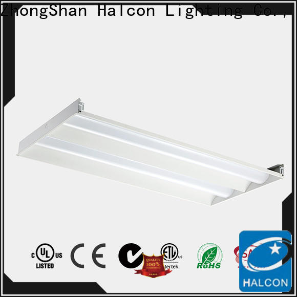 Halcon ceiling light led panel with good price for shop