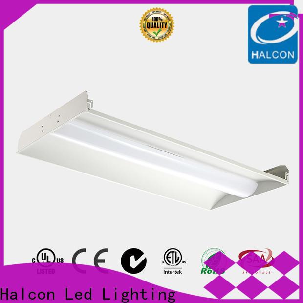 Halcon hot-sale 2x4 rgb led panel best manufacturer for sale