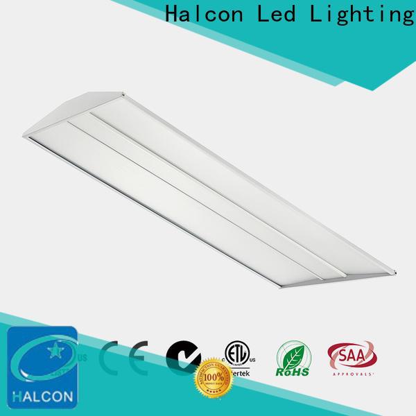 Halcon retrofit recessed lighting supply for office