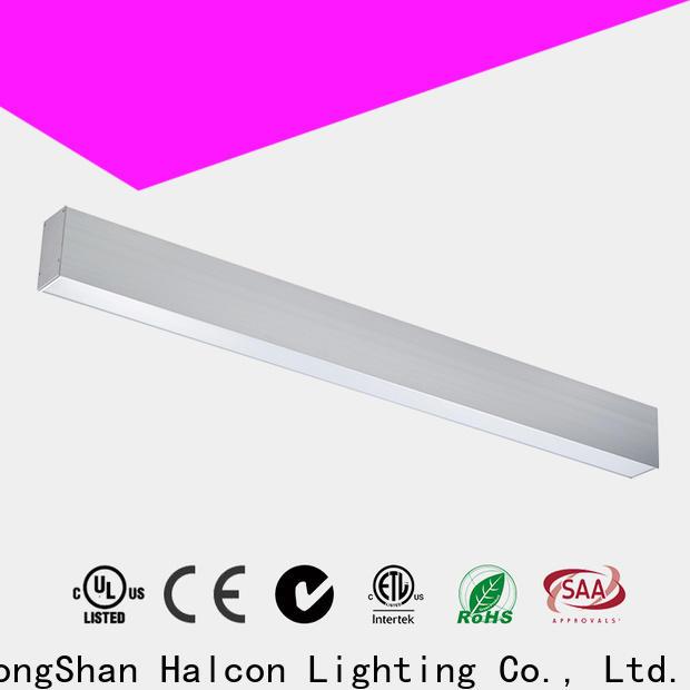 Halcon up down lights best manufacturer for school