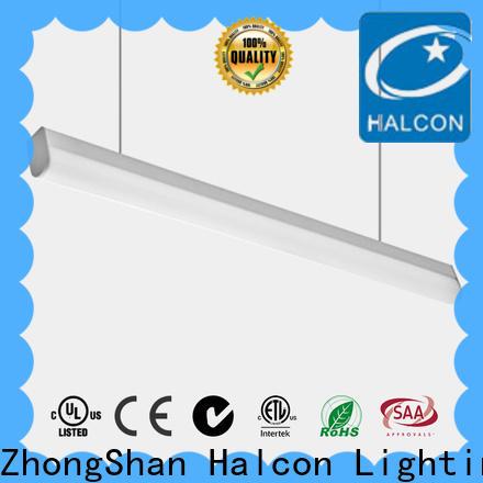 Halcon long pendant light series for living room