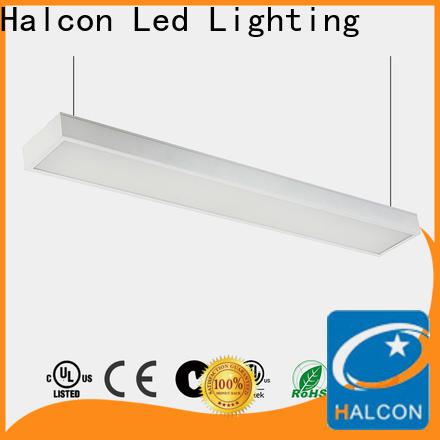 Halcon practical dimmable led downlights suppliers bulk buy