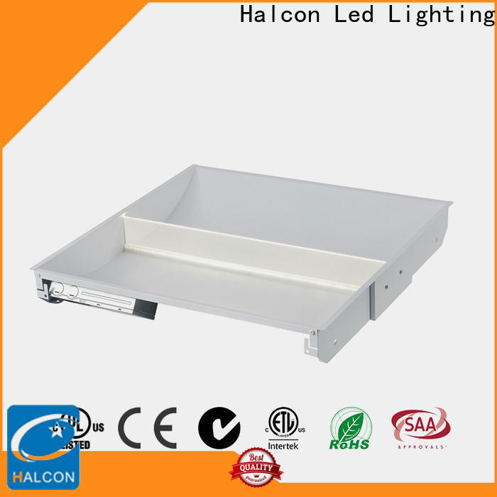 latest flat led light factory for sale