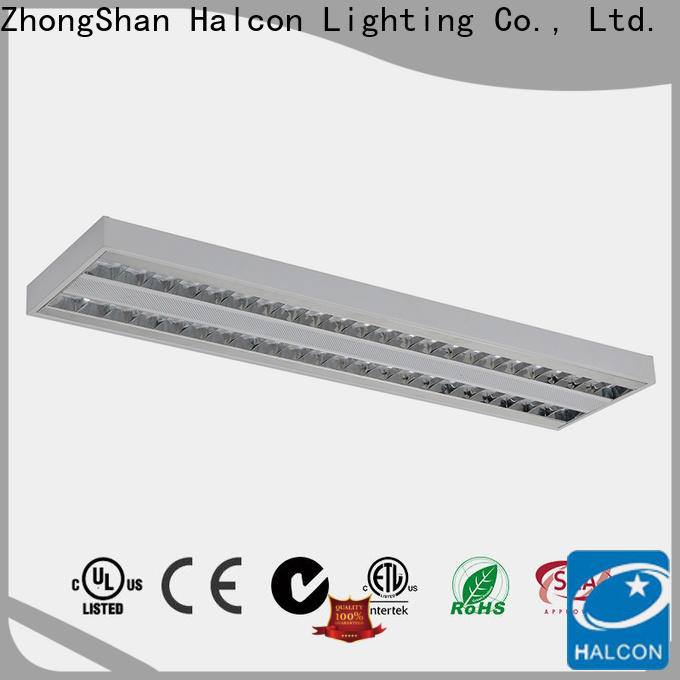 Halcon indoor led lights from China for indoor use