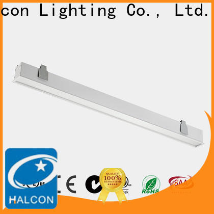 eco-friendly led light housing suppliers for home