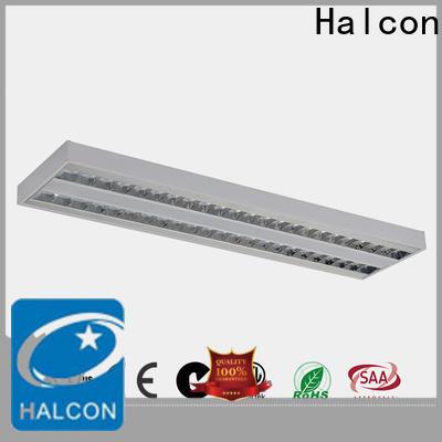 Halcon indoor led lights suppliers bulk production