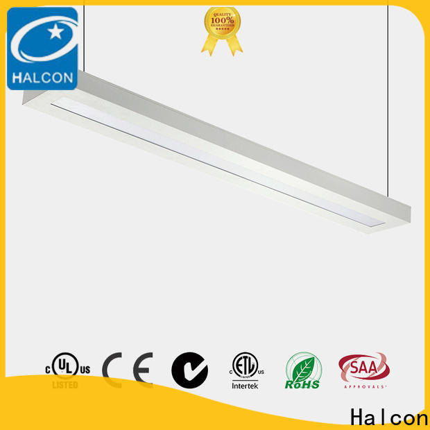 Halcon high-quality dimmable led spotlights supplier for office