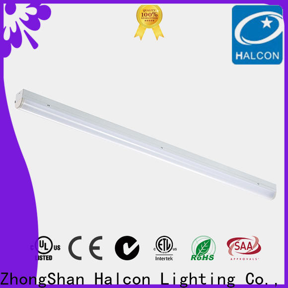 Halcon led strips with diffuser with good price for lighting the room