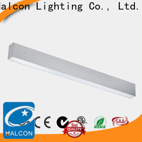 Halcon top quality dimmable led lights factory direct supply for promotion