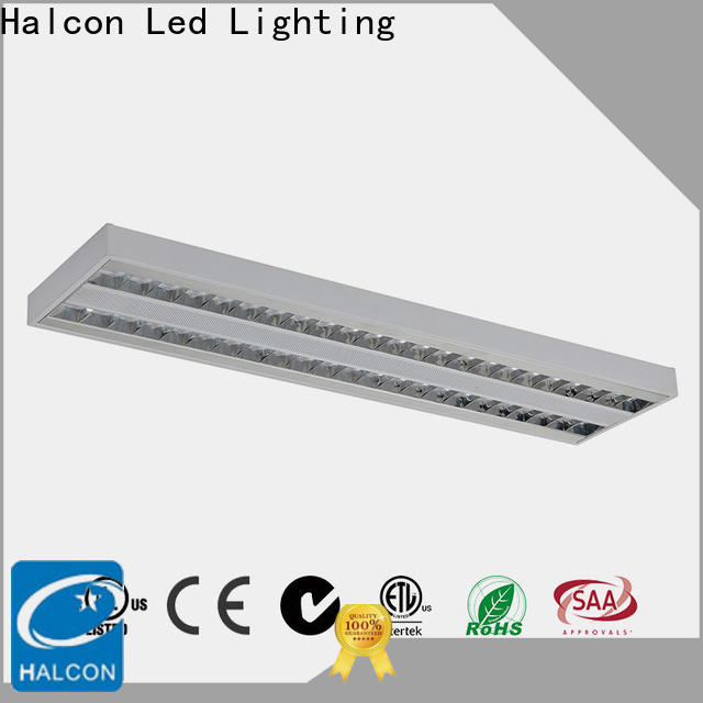Halcon grill lamp company for conference