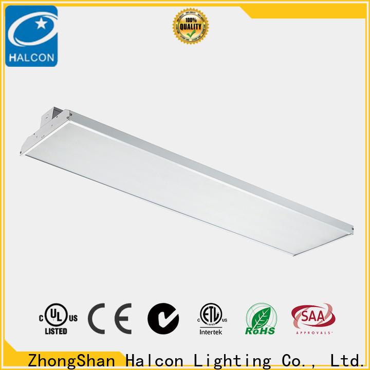 Halcon promotional led high bay light manufacturer for indoor use