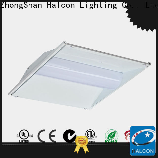 Halcon recessed lighting retrofit kit from China for school