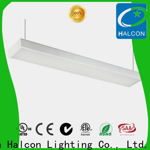 Halcon up and down led lights suppliers for promotion