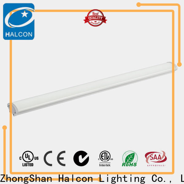 cheap vapor sealed light fixtures factory direct supply for lighting the room