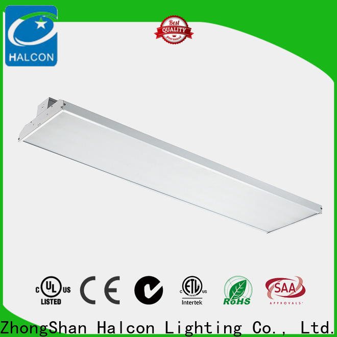 Halcon high-quality 80w led high bay company for gymnasiums