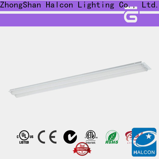 Halcon led retrofit can lights inquire now for office