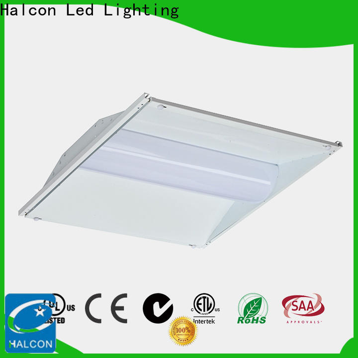 stable led recessed lighting kit factory direct supply for conference room