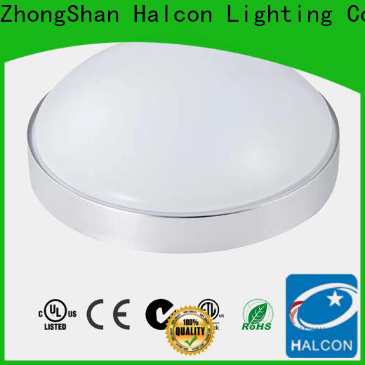 Halcon led circle lights suppliers for home