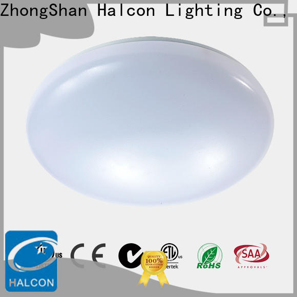 Halcon round led light directly sale for home
