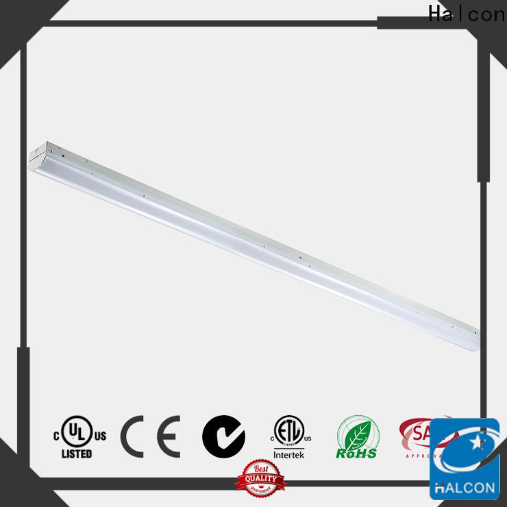 worldwide led light strips with diffuser supply for office