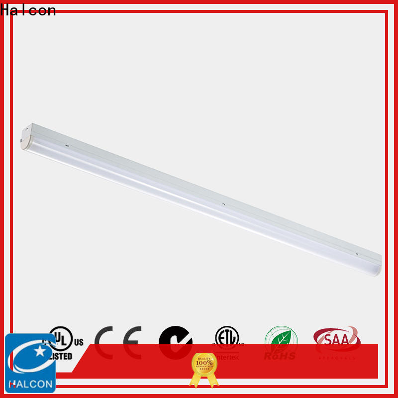 Halcon led recessed lighting strip supplier for office