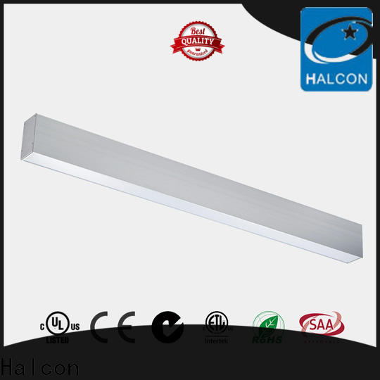 Halcon up and down led lights wholesale for lighting the room