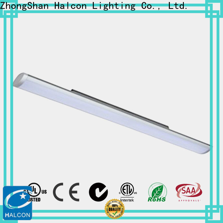 Halcon top selling hanging led light bar best supplier for promotion