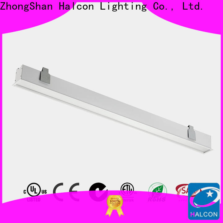 Halcon promotional recessed led kitchen ceiling lights inquire now for conference room