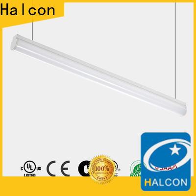 Halcon energy-saving flexible track lighting factory direct supply for living room